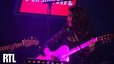 Katie Melua - Nine million bicycles en live dans les Nocturnes de Georges Lang - RTL - RTL