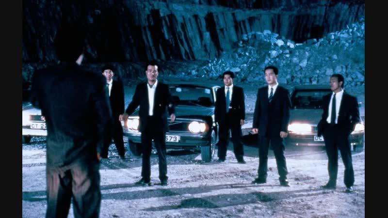«Наёмный убийца» |1989| Режиссер Джон Ву | триллер, драма, криминал