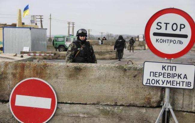 С начала года при пересечении КПВВ на Донбассе умерло 10 человек