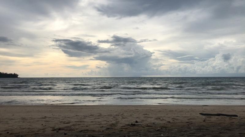 Пляж Камала дубль 2