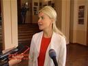 Глава області Юлія Світлична привітала рятувальників із професійним святом