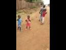 Кения.Африка . Дети