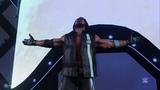 WWE 2K19 AJ Styles Million Dollar Tower Gameplay
