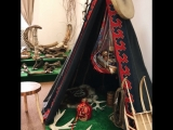 Галерея сувениров «Легенды Сибири»