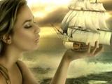 Дилижанс - Морячка-