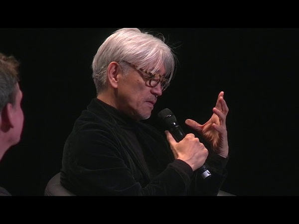 BT 2018 | Ryūichi Sakamoto Carsten Nicolai | Variations