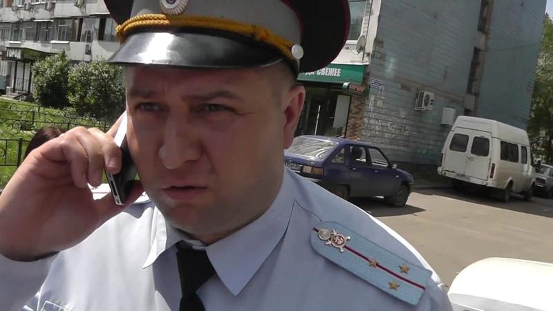 Семейка психов. Финал. Из какого ЧОПа сбежали ИДПС Толпынин и Коноплянский?
