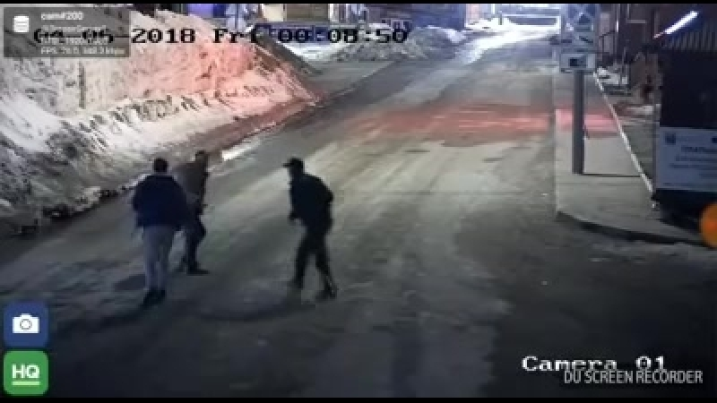 два пьяных московских фсбшника, прямым ударом ножа в сердце, убили местного жителя Азау (Кабарди́но-Балка́рская Респу́блика)