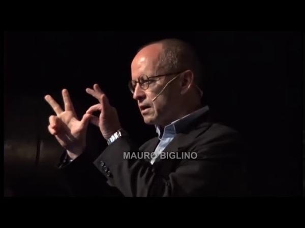 MAURO BIGLINO TEATRO MANFREDI DI OSTIA 20 MAGGIO 2018