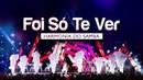 Harmonia do Samba - Foi Só Te Ver | DVD Ao Vivo Em Brasília