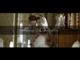[Свадебный тизер] Жанна и Дмитрий.