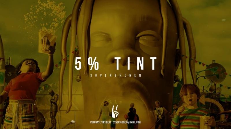 5% TINT Smokepurrp x Travi$ Scott type beat Trap Instrumental