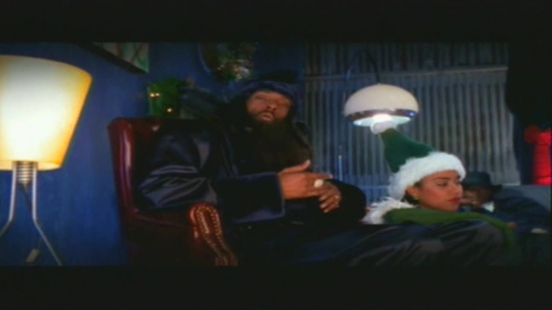 Snoop Doggy Dogg feat Nate Dogg Daz Dillinger Tray Deee Bad Azz Santa Claus Goes Straight To The Ghetto