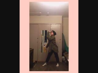 jennie - solo как бэ дэнс кавер