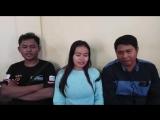 Warga Oro oro 2 Surabaya Tolak hoax