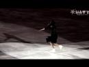 Ice Fantasia '18 - Евгения Медведева - Анна Каренина (альт. план)