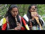 Знакомьтесь индейские музыканты из Эквадора, группа Atipaj Runa