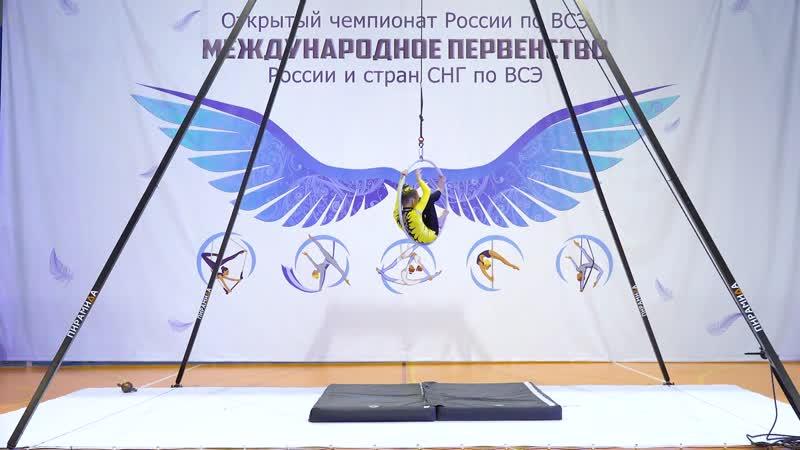 026 Дудникова Софья