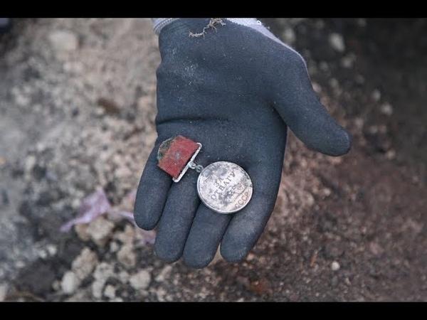 Ww 2 Барвенковский котел 1942 2018 Наш видео отчет 3 я серия