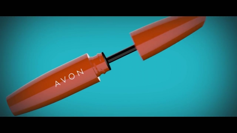 AVON TV Advert _ Big Extreme Mascara