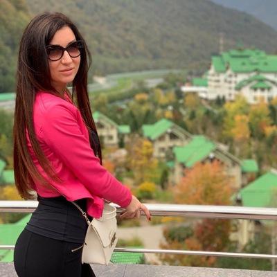 Светлана Булавкина