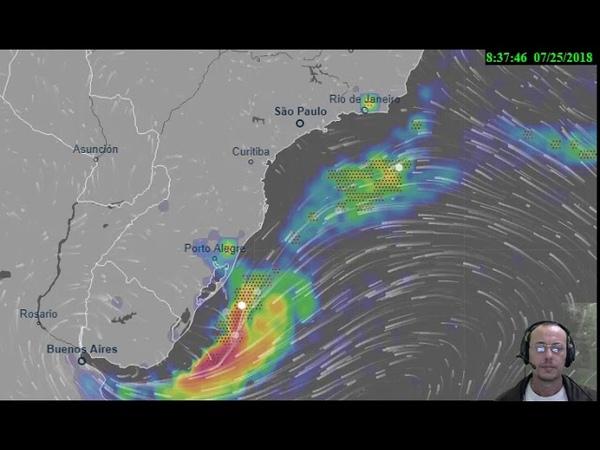 CLIMA TEMPESTADES E TERREMOTOS ATENÇÃO AO ECLIPSE
