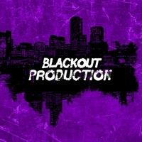 Логотип BLACKOUT PRODUCTION