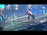VK180526 MONSTA X fancam - Baby Shark Dance @ THE 2nd WORLD TOUR 'THE CONNECT' in Seoul D-1