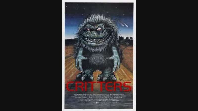 CRITTERS (1983) Esp Cast