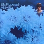 Ella Fitzgerald альбом Misty Blue