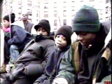 Nas (Video Music Box) (April, 1994) - Q-Tip, Large Professor, Pete Rock, DJ Premier