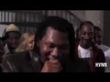 KRS-One freestyle