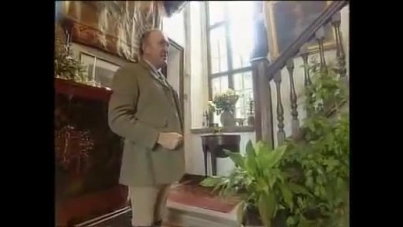 (staroetv.su) Квартирный вопрос (НТВ, 16.02.2002) Делаем кровать!
