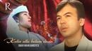 Umar Mahkamboyev - Kelin alla bolam desin | Умар Махкамбоев - Келин алла болам десин