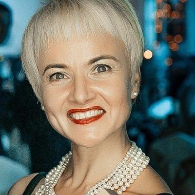 Наталья Гуляева