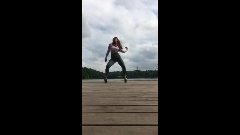 High Heels (связка Ольга Полякова)