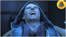 Новый вид вампиров.«Ненавижу вампиров»Эпизод фильма «Блэйд 2» англ. Blade II