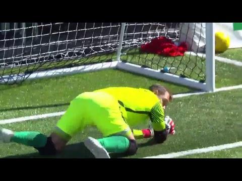 First Quarter-Finals: España - Rusia