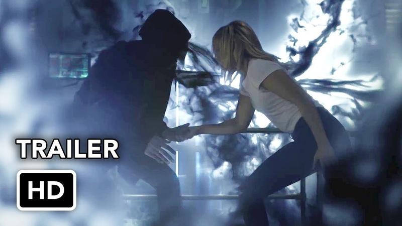 Marvels Cloak and Dagger (Freeform) Trailer 2 HD