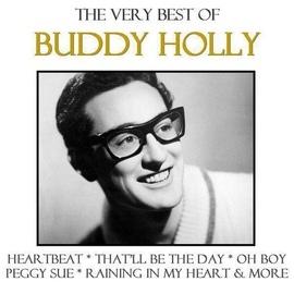 Buddy Holly альбом The Very Best Of Buddy Holly