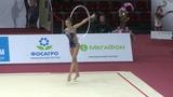 Karina Kuznetsova - Hoop IT Moscow 2019 AA 20.40