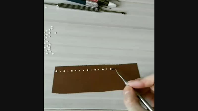 Процесс создания полимерной ткани