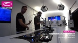 ReOrder &amp Katty Heath - Love Again (Blue5even Remix) #ASOT814 - Amsterdam Trance