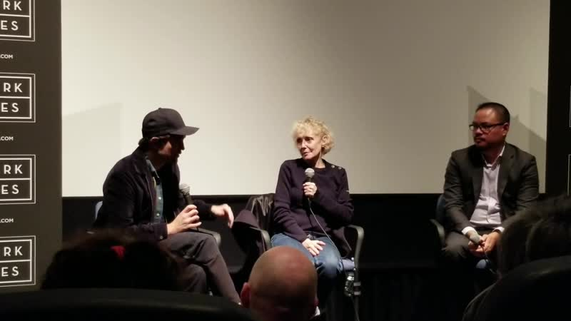 Robert Pattinson and Claire Denis ¦ High Life QA
