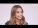 Jessica Alba Talks The Honest Company Her Daughters More ¦ Celeb Style ¦ People