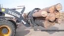 В Забайкалье задержаны «черные» лесорубы