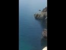 Крым. Фиолент