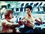 Return of the Dragon _ Bruce Lee vs Chuck Norris _ Fight Scene HD