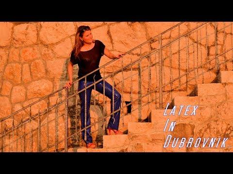 Latex In Dubrovnik.