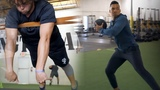 Explosive Upper Body Training for Athletes Overtime Athletes